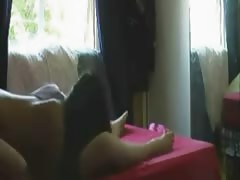 Asian girl 69 and gets fucked
