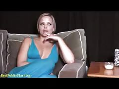 "Alexis Texas: ""Lost in the Moment???"