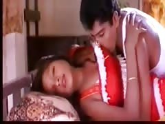 Softcore sex looks like actress Bhavana in her school days