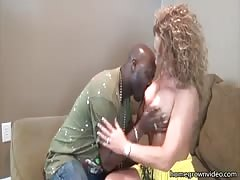 Ass Fucked By Her First Black Dick