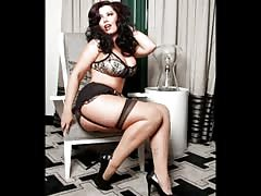 Big Girls Rock - The Pin Ups