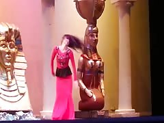 Alla Kushnir sexy Belly Dance part 119
