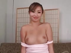 Asian Teen 19 Years in Casting