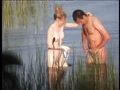Sweet outdoor sex with an horny as fuck Cocco Spice girls
