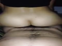 Reverse Cowgirl for Perfect Ass